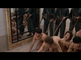 Сало, или 120 дней Содома / Sal o le 120 giornate di Sodoma (1975)