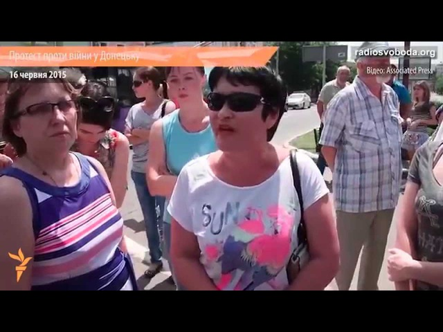 Рашисты стреляют из жилых кварталов по приказу Путина