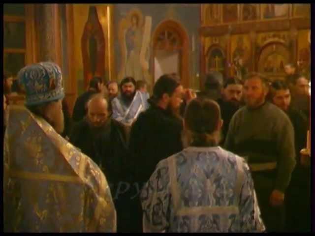 Калужская икона как образ святыни и целомудрия