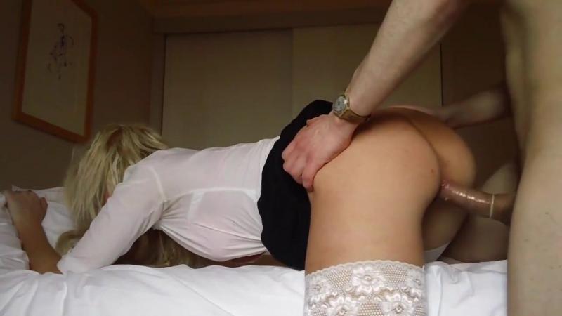 Домашний Секс В Юбке