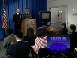 Jim Carrey - In Living Color - War In The Gulf (русская озвучка)
