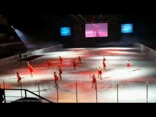 XXIX Международный детский фестиваль танцев -XXIX Международный детский фестиваль танцев - часть 1 [nonoficialvideo] [HD]