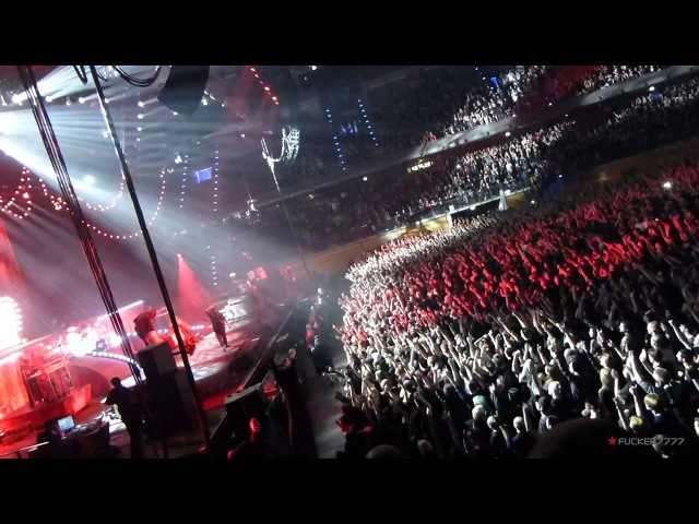 Slipknot - Prepare for Hell Tour, Berlin - 742617000027, People = shit, Surfacing