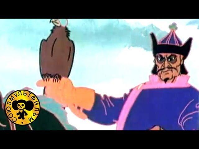 Мультфильм Лебеди Непрядвы