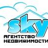 """Недвижимость Иркутска """"Sky"""""""