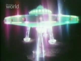 Критический Взгляд - Пришельцы из Космоса (Discovery)