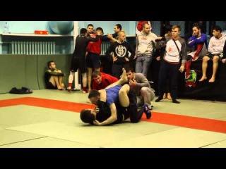 Вели Яралиев: схватка #3, 75 kg, final