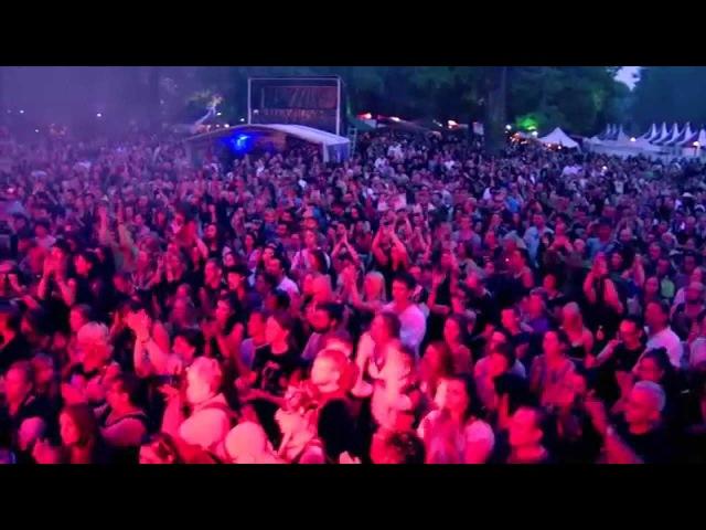FAUN Tinta live at castlefest 2014