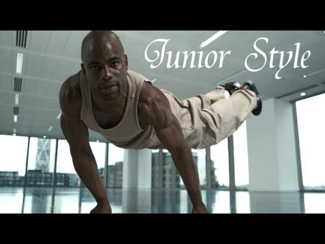 B boy Junior Style ** Strong Monster **