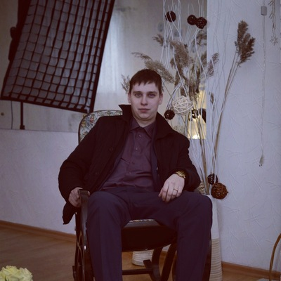 Артем Вязаницын