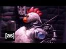 Robot Chicken Opening Robot Chicken Adult Swim