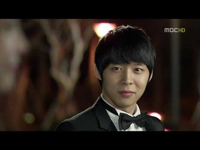 MV Miss Ripley Ost Lee Da Hae Park Yoo Chun Glass by Hwayobi