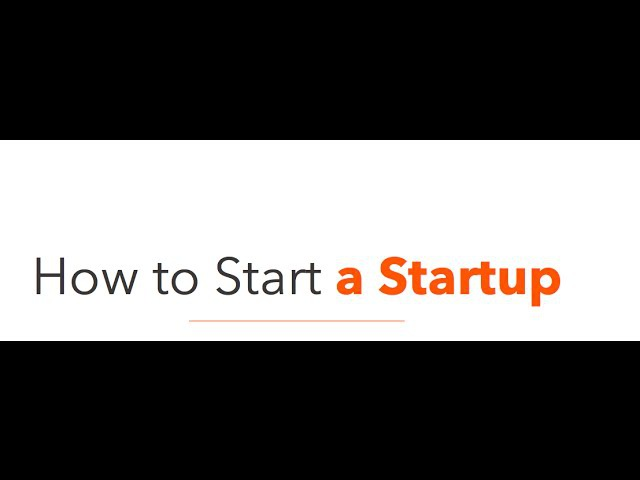 Lecture 9 How to Raise Money Marc Andreessen Ron Conway Parker Conrad
