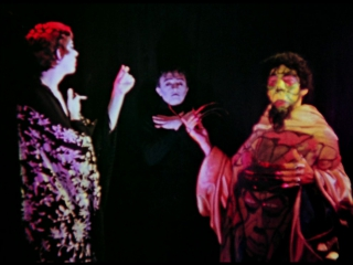 Inauguration of the pleasure dome kenneth anger (1954)