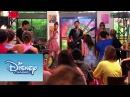 Los Rock Bones cantan con Violetta | Momento Musical | Violetta