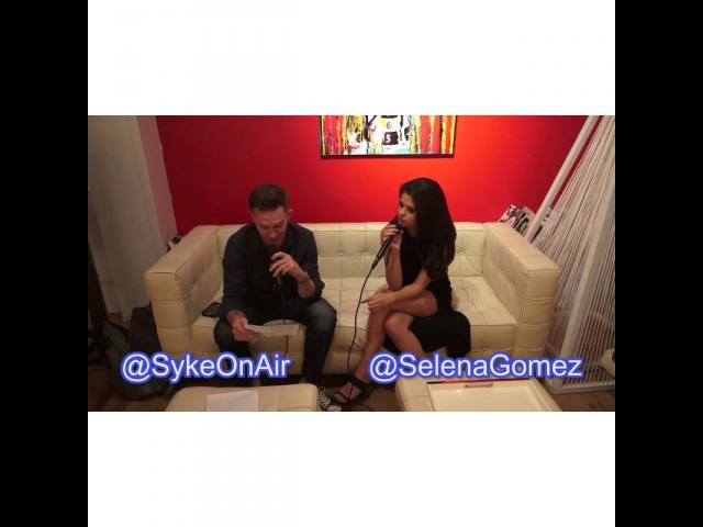 "1061BLI on Instagram: ""SELENATORS, check out @SykeOnAir's exclusive, candid 1 on 1 interview with SelenaGomez! Link to the FULL QA in our bio..."""