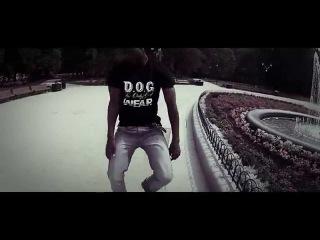 DO ONLY GOOD FAM   ARNI & P-DOG   HIP HOP IN VILNIUS