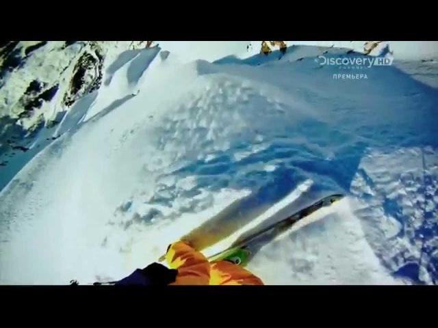 S01E05 Хаос в действии Кадры очевидцев Discovery HD