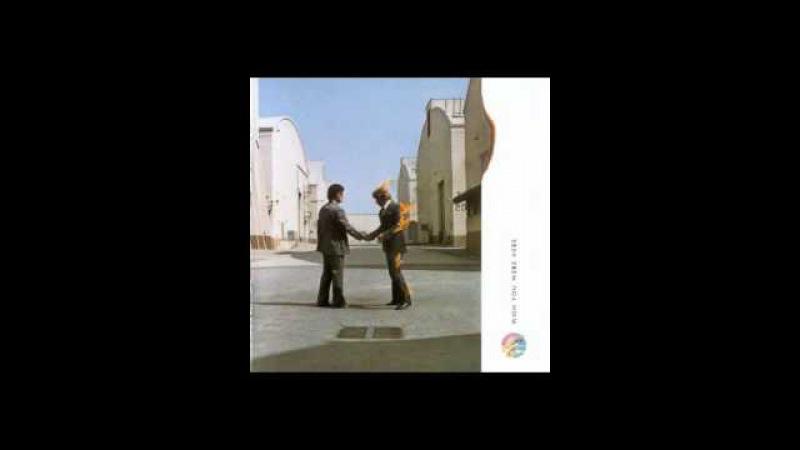 Pink Floyd - Wish You Were Here (Alameda Coliseum, Oakland, California, 09.05.1977)