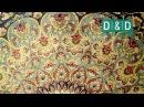Восточные ковры ручной работы