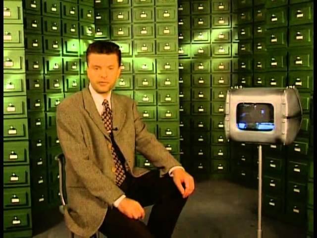 Парфенов Читка Кровосток полная версия 1961 2003