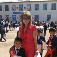 ЗаринаАртыкбаева