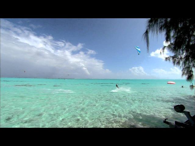 Туристические жемчужины Бора Бора Bora Bora
