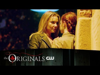The Originals - Episode  - Wild At Heart - Promo (русские субтитры)