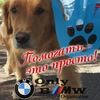 ONLY BMW Organization. Помогать - это просто!