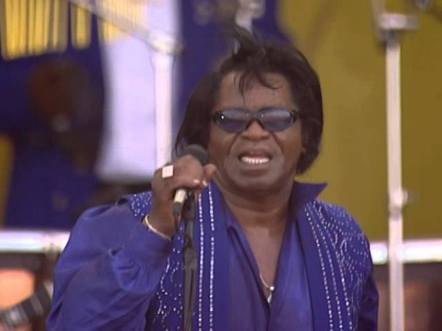 James Brown - Full Concert - 07/23/99 - Woodstock 99 East Stage OFFICIAL