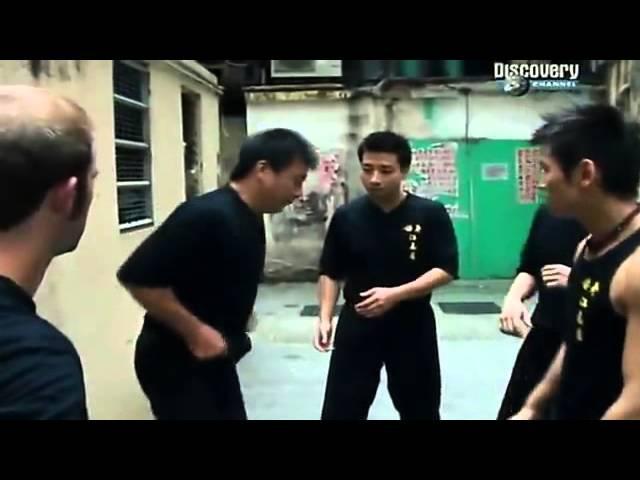 Тайны боевых искусств Вин чунь