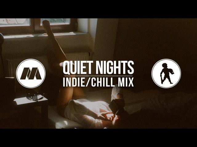 Quiet Nights Indie Chill Mix with Doofy Doofus