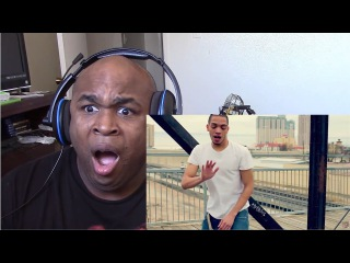 IceJJFish - On The Floor (Official Music Video) REACTION!