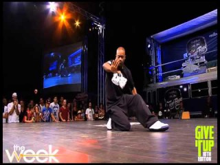 GIVE IT UP 10th • HIP HOP JUDGE DEMO • LOOSE JOINT (Usa)