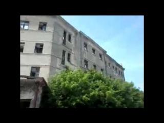 Заброшенная гостиница Капролактам (видео-обзор 1)