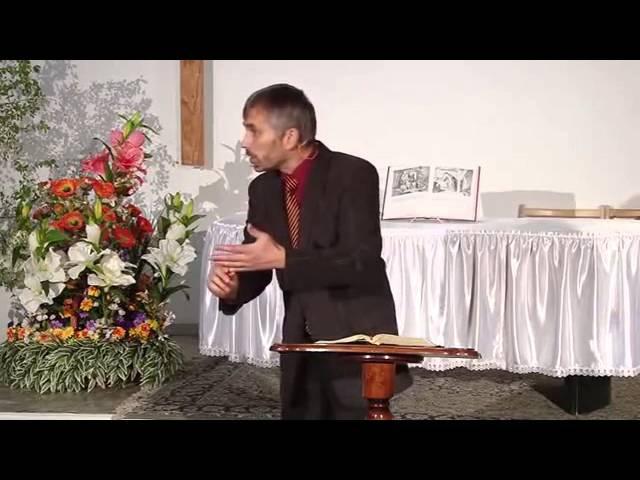 Нагорная проповедь Иисуса Христа(2) - Лисичный А.