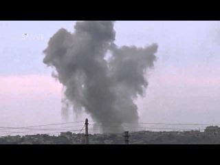 #Сирия. . #СУ-25 #ВКС #РФ  авиаудары в мухафазе Идлиб