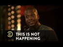 Ali Siddiq Prison Riot This Is Not Happening Uncensored