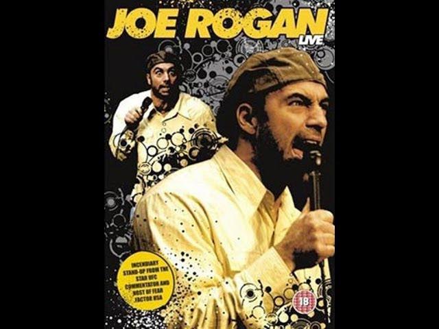 Joe Rogan Live 2006 Standup RUS