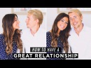 How To Have a Great Relationship Mimi Ikonn