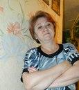 Фотоальбом Тамары Прокофьевой