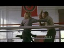One Tree Hill - Peyton Derek - Fight