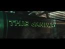 Зелёный Шершень (2011) Трейлер в переводе Гоблина   HD