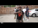 Young Famous ft Ray Starr - My Zone | Shot by @lakafilms