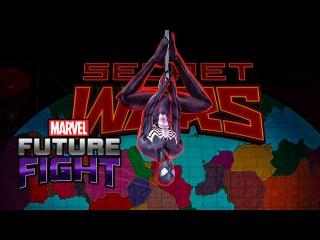 Hodgepodgedude играет Marvel Future Fight #23