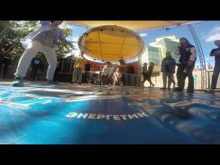 Pride Jam   Август   HiP HOP Kids    Semifinal 1