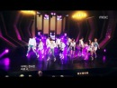 T-ARA 신성 - 티티엘(리슨2), Music Core 20091031