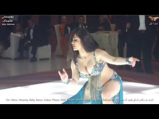 Breathtakingly Sensual Elissar - Sexiest Gorgeous Most Beautiful Arabic Belly Dancer!