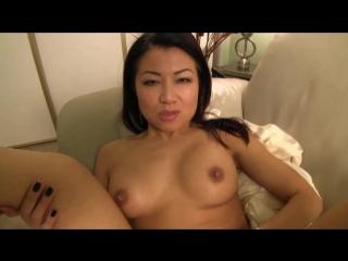 Jackie lin [roleplay, virtual sex, pov] [720p]