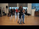 00145 Amsterdam ZNL Zouk Festival 2017 Anna and Mafie ACD ~ video by Zouk Soul